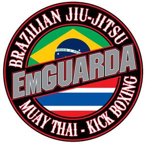 Emguarda Brazilian Jiu Jitsu