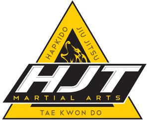 Hjt Martial Arts