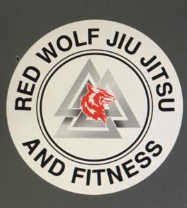 Red Wolf Jiu Jitsu