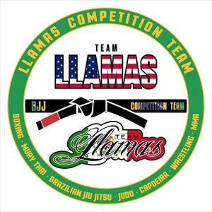Llamas Competition Team