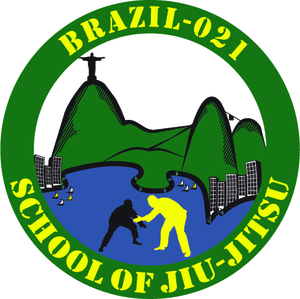 Brazil-021 School Of Jiu-jit