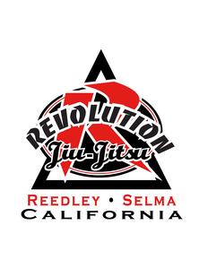 Revolution Jiu-jitsu