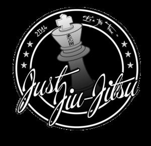 Just Jiu-jitsu