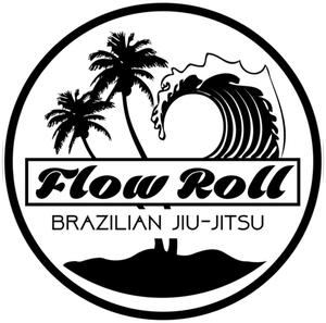 Flow Roll Bjj
