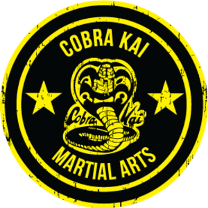 Cobra Kai Martial Arts