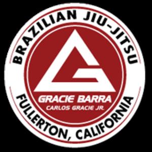 Gracie Barra Fullerton