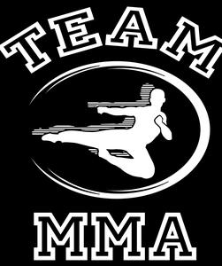 Team Mma