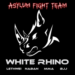 Asylum Fight Team / White Rh