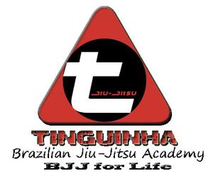 Tinguinha Bjj Academy