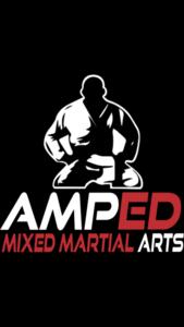 Amped Mixed Martial Arts