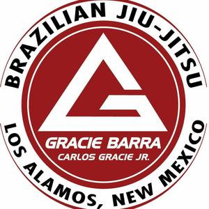 Gracie Barra Los Alamos