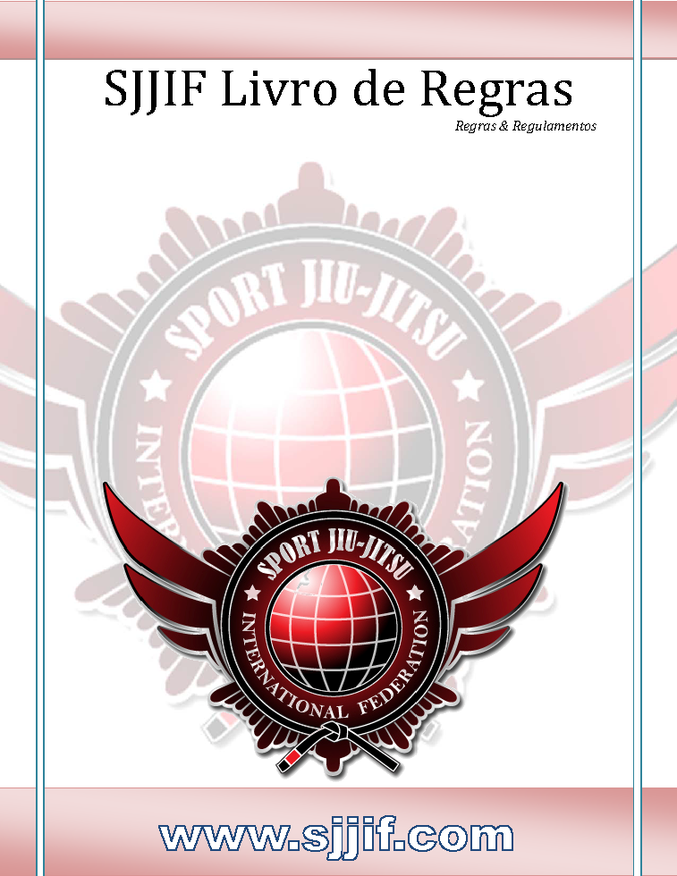 Livro de Regras Da SJJIF 2015