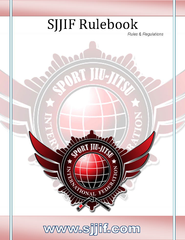 2015 SJJIF Rules & Regulation Book