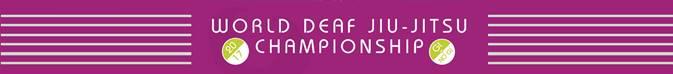world deaf jiu-jitsu championship nogi