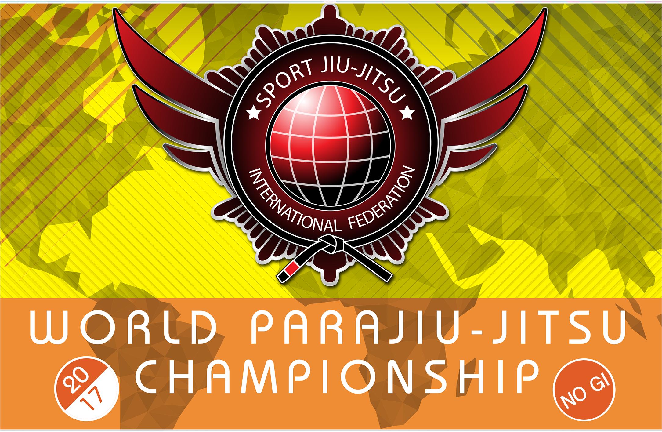 world parajiu-jitsu championship nogi