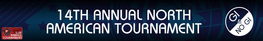 14th annual north american tournament