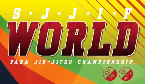 sjjif world parajiu-jitsu championship gi