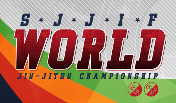 SJJIF World Jiu-Jitsu Championship