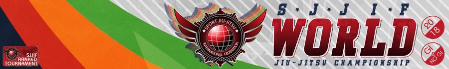 sjjif world jiu-jitsu championship no gi
