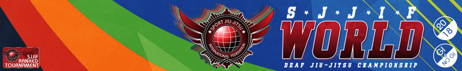 world deaf jiu-jitsu championship