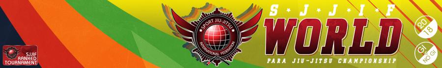 world parajiu-jitsu championship no gi