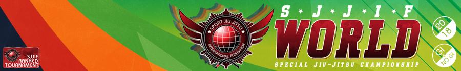 world special jiu-jitsu championship