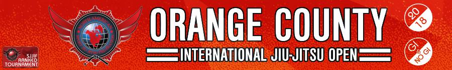2018 orange county international jiu-jitsu open no gi