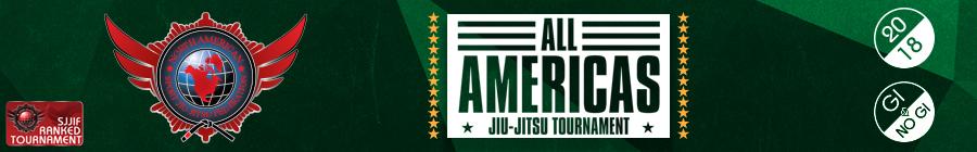 all americas jiu-jitsu tournament