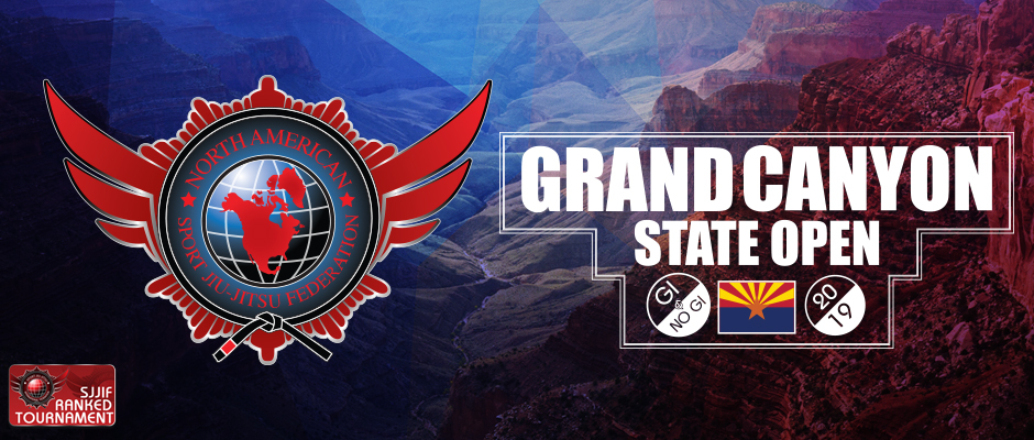 grand canyon state open
