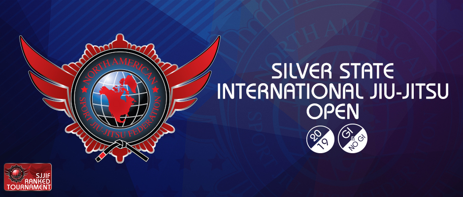 silver state international jiu-jitsu open