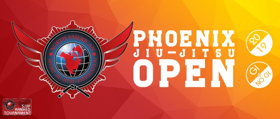 phoenix jiu-jitsu open