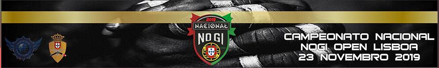 6° campeonato nacional   Gi e Nogi open