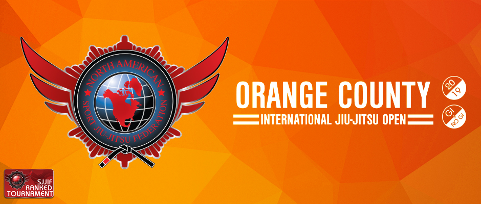 orange county international jiu-jitsu open no gi