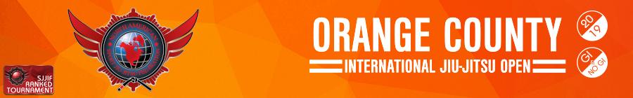 orange county international jiu-jitsu open no gi