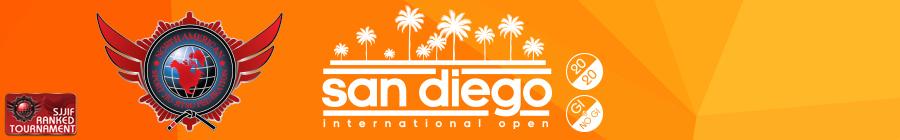 2020 san diego international open no gi