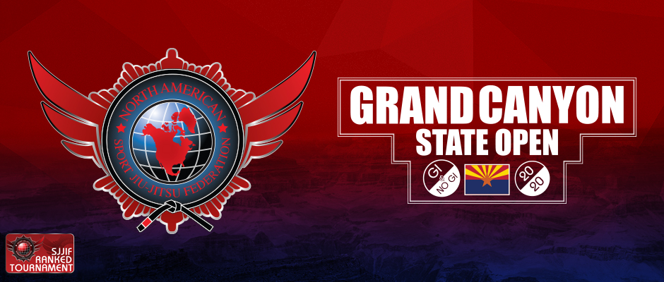 2020 grand canyon state open