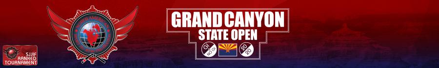 2020 grand canyon state open no gi