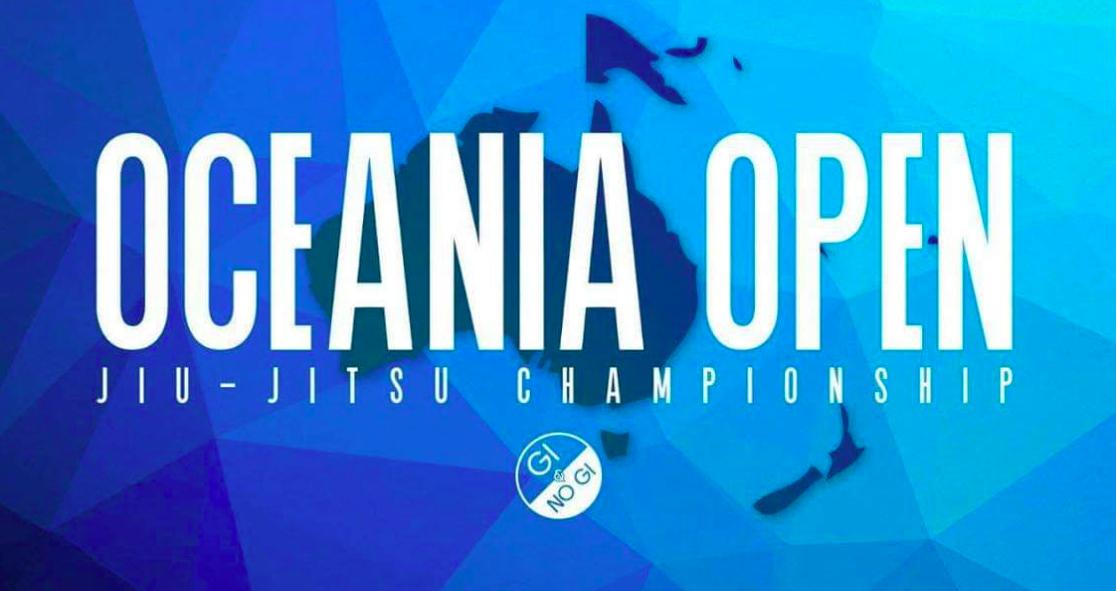 oceania open