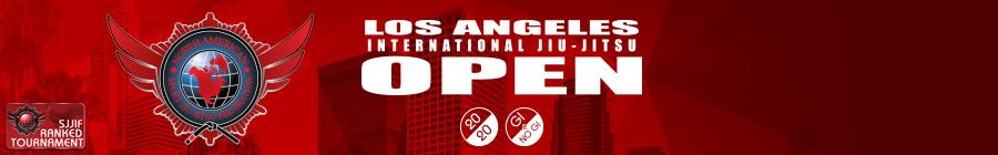 2020 los angeles international jiu-jitsu open adults & juveniles