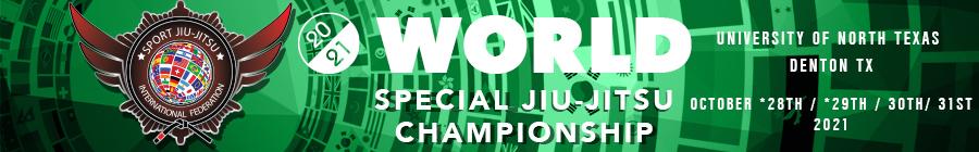 2021 world special jiu-jitsu championship