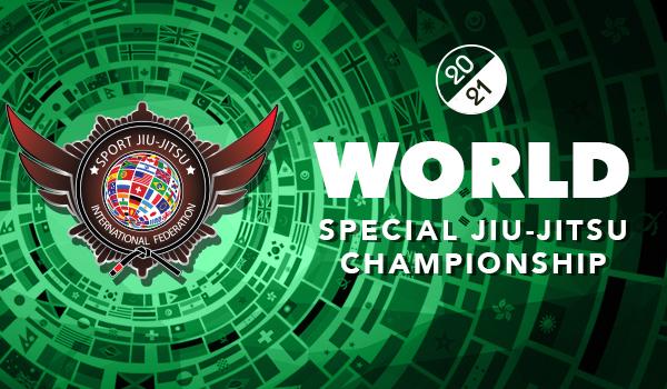 2021 world special jiu-jitsu championship nogi