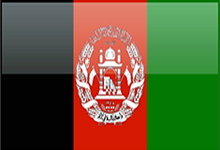 Afghanistan, Islamic Republic of