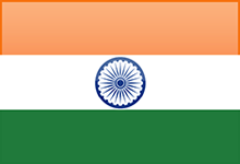 India, Republic of
