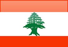 Lebanon, Lebanese Republic