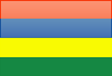 Mauritius, Republic of