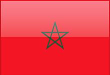 Morocco, Kingdom of