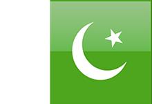 Pakistan, Islamic Republic of