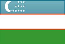 Uzbekistan, Republic of