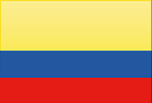 Colombia, Republic of