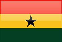 Ghana, Republic of